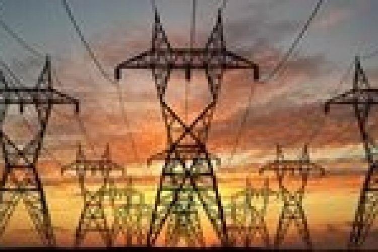 افزایش 6600 مگاواتی مصرف برق