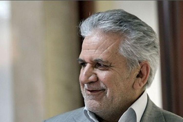 عباس کاظمی، مشاور وزیر نفت شد