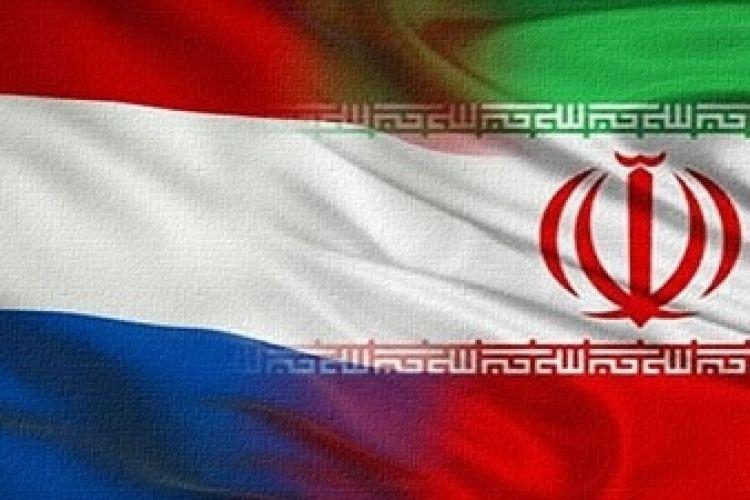 هیات تجاری ایران به هلند سفر میکند