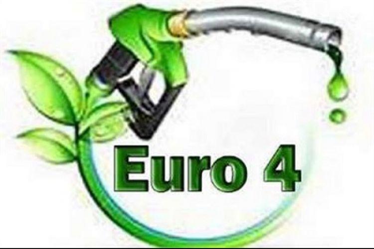 تولید بنزین یورو 4 در پالایشگاه آبادان از سرگرفته شد