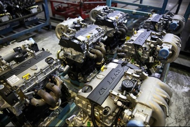 قطعات اصلی خودروهای خارجی داخلیسازی شود