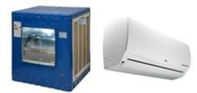 توصیههایی کاربردی برای کاهش مصرف برق کولرهای آبی و گازی