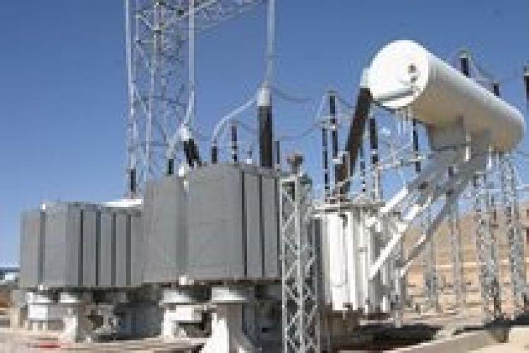 سرمایهگذاری 35میلیارد ریالی صنعت برق در اروند کنار