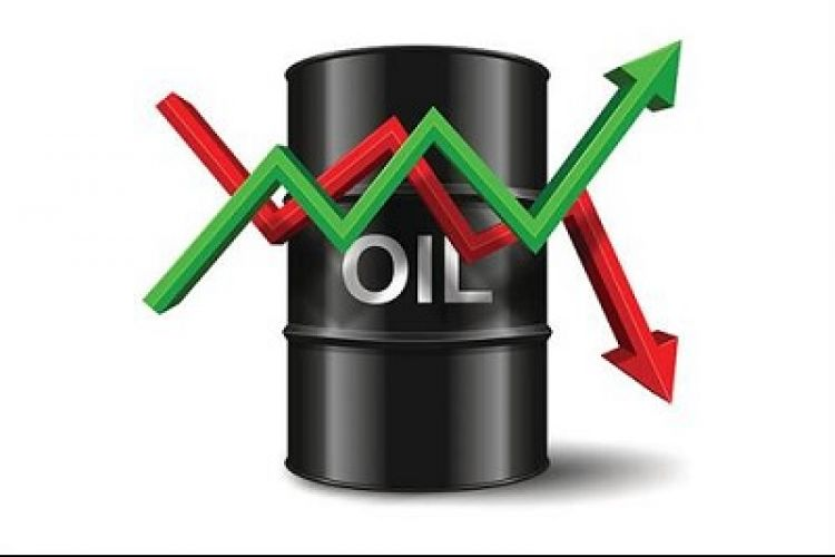 قیمت نفت در 2018 کمتر از 55 دلار خواهد بود
