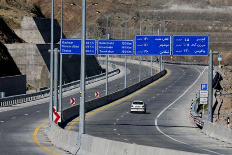 عوارض آزادراه تهران-شمال زیر 40 هزار تومان میشود؟!