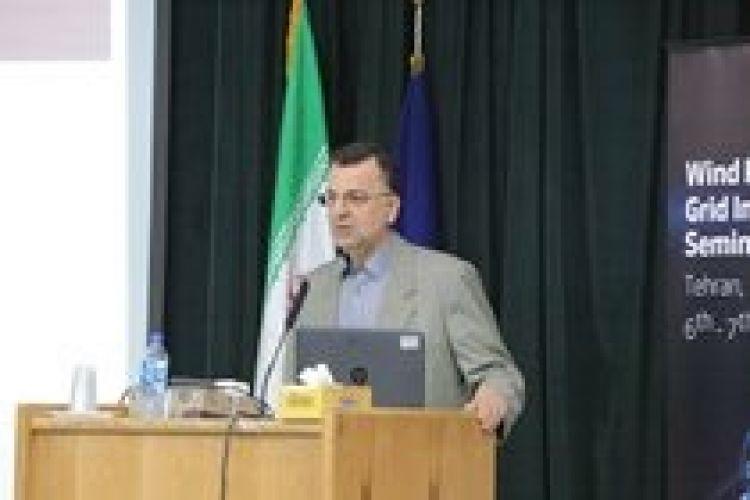 تجدیدپذیرها از جمله اولویتهای برنامه انرژی ایران است