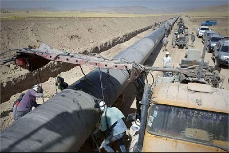 پیشرفت 80 درصدی نوسازی شبکه انتقال گاز