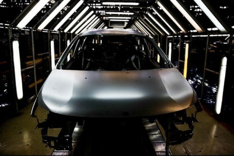 تولید خودرو 22.2 درصد افزایش یافت