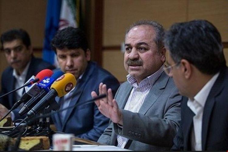 NBD امارات سال هاست که با ایران رابطه کارگزاری ندارد