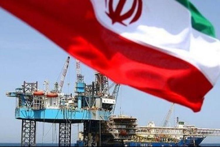 تولید نفت فلات قاره 50 درصدکاهش یافت