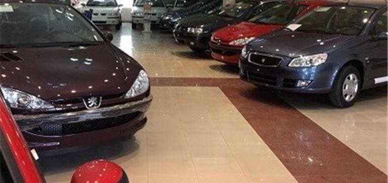 قیمت روز محصولات سایپا و پارس خودرو در بازار+جدول