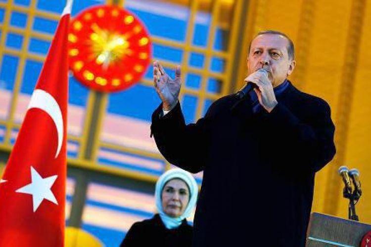 پیشنهاد جدید اردوغان در مورد تحریم دلار