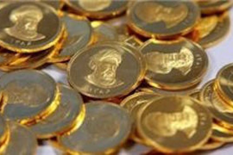  حباب 490 هزار تومانی قیمت سکه+جدول