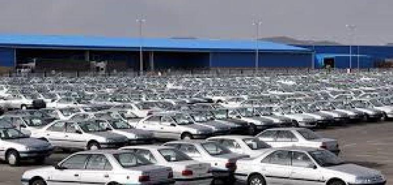خودرو 6 تا 9 میلیون تومان گران شد + جدول قیمت