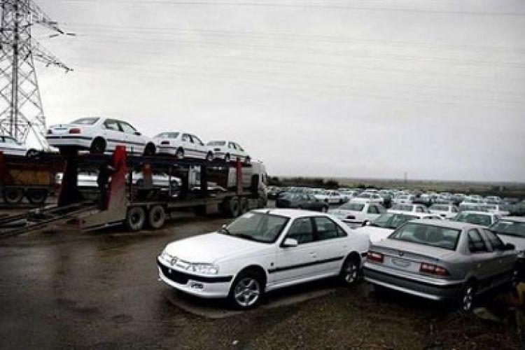 8 مانع پیش روی صادرات خودرو