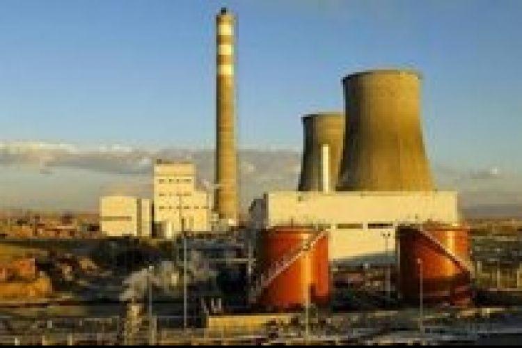 افزایش راندمان نیروگاهها با اجرای طرح بازتوانی