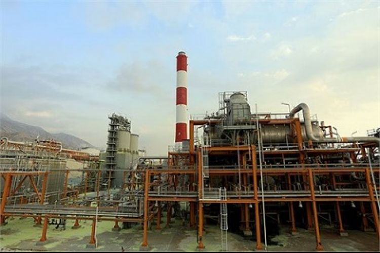 تولید گاز از میدان پارس جنوبی از مرز 85 میلیارد متر مکعب گذشت