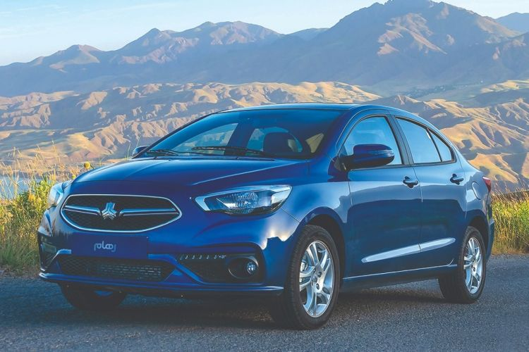 مدیر عامل سایپا: خودروهای جدید را روانه بازار می کنیم