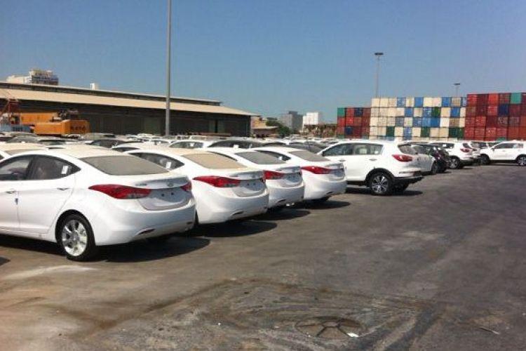 تازهترین قیمت خودروهای وارداتی