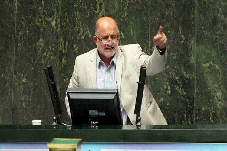 قاضیپور: حاضرم به خاطر تولید ملی و کارگر ایرانی اعدام شوم/ وزیر بهداشت دروغ می گوید
