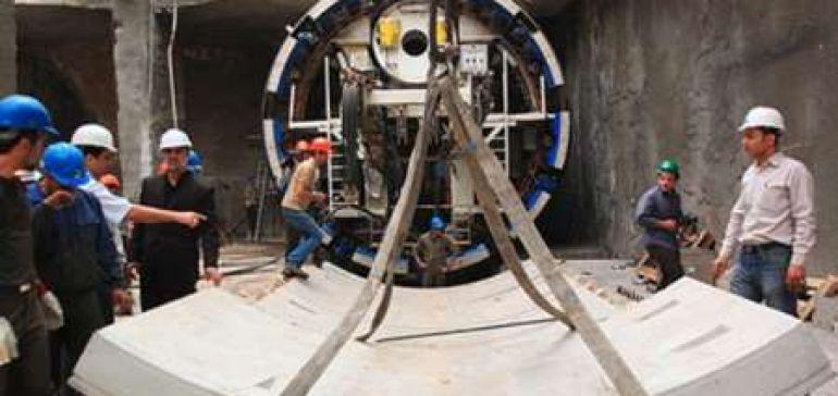 سه هزار میلیارد ریال اعتبار قطار شهری اهواز تامین می شود