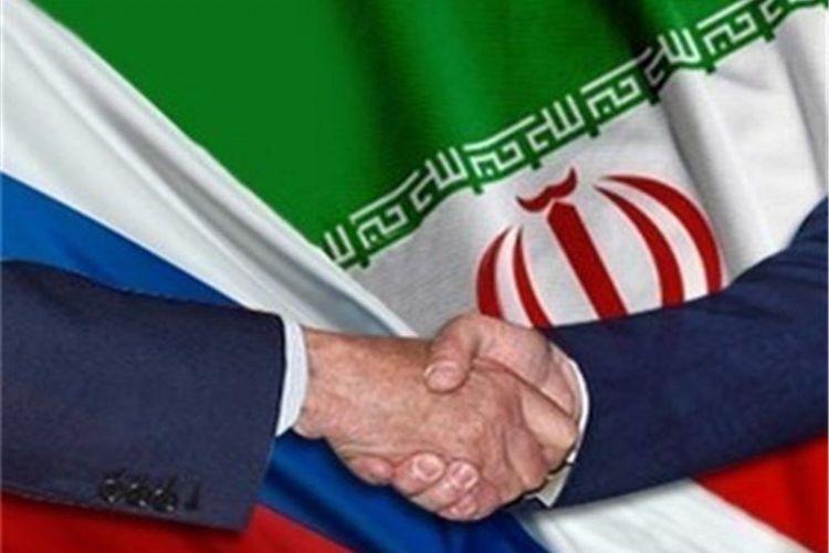 امضای 10 سند همکاری بین ایران و روسیه