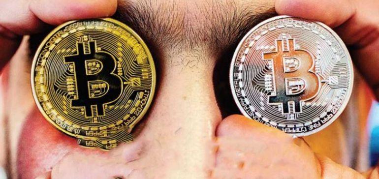 دو روی پولهای مجازی