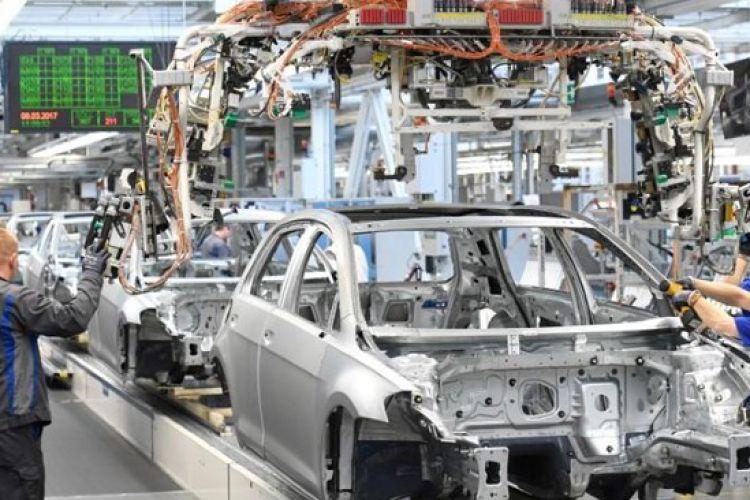 بحران تقاضا در صنعت خودروسازی