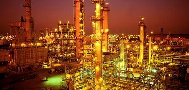 کارنامه صنعت نفت در سال 96
