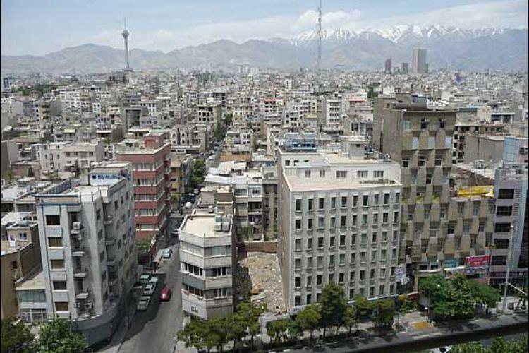 کمرمقترین مناطق در بازار مسکن پایتخت