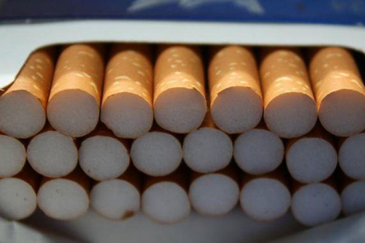مالیات بر مصرف سیگار در بودجه سال آینده