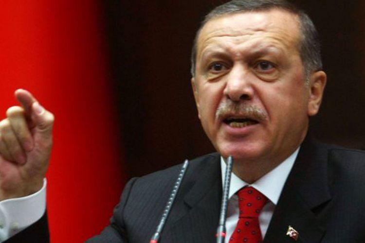 درخواست جالب پولی اردوغان از مردم کشورش