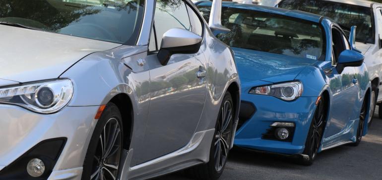کاهش 50 تا 100 میلیون تومانی قیمت خودروهای خارجی
