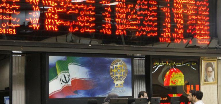 علت رشد قیمت ها در بورس تهران