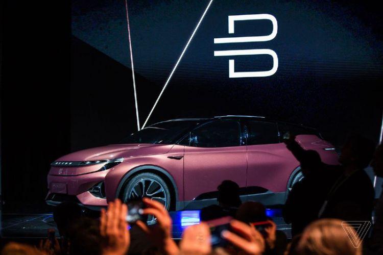 چینیها در تکنولوژی ساخت خودرو چقدر قدرتمند شدهاند؟/«بایتون»؛ «بوگاتی» چینی