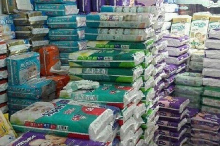 واردات 1.9 میلیارد دلار واردات کالای اساسی در مهر و آبان