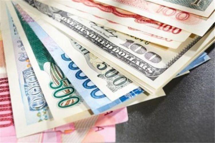 کاهش قیمت یورو در بازار