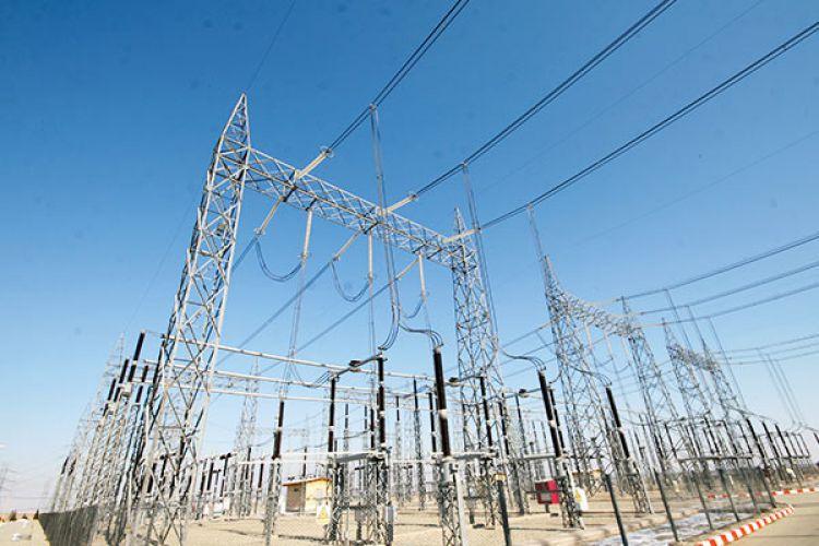 یک چهارم برق عراق ایرانی است