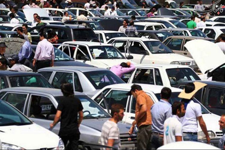 عقبنشینی قیمتها در بازار ارزانترین خودرو
