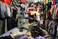 قاچاق دو میلیاردی پوشاک به کشور