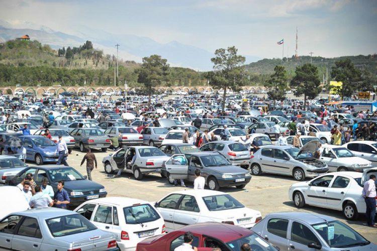 پشتپرده افزایش نرخ خودرو در هفتههای اخیر