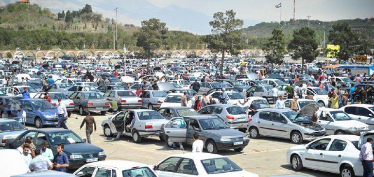 قیمتها در بازار خودرو آرام خواهد گرفت؟