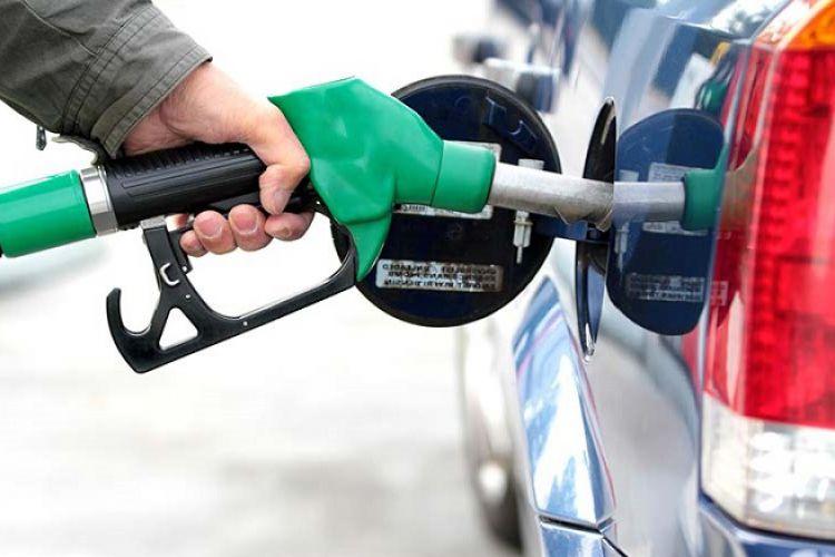 کاهش 10درصدی مصرف روزانه بنزین