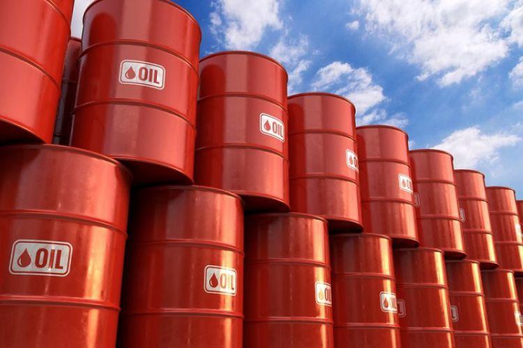 قیمت جهانی نفت (98/12/08)