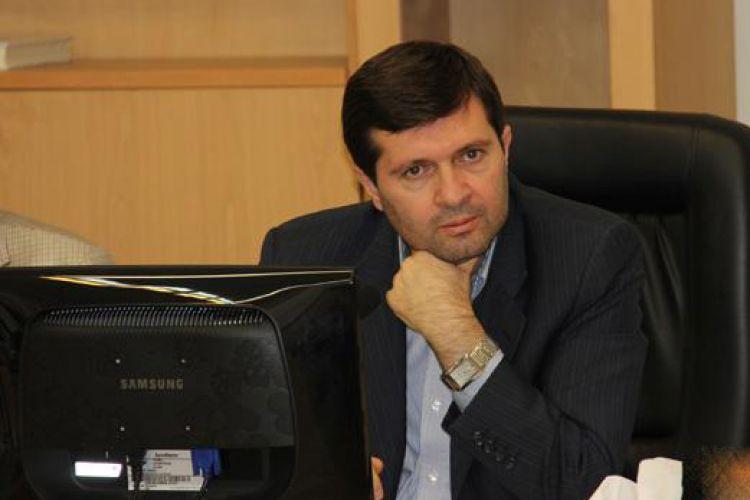 مدیرعامل سایپا در نمایشگاه خودرو تهران: زیان سنگین سایپا طی 9 ماه گذشته
