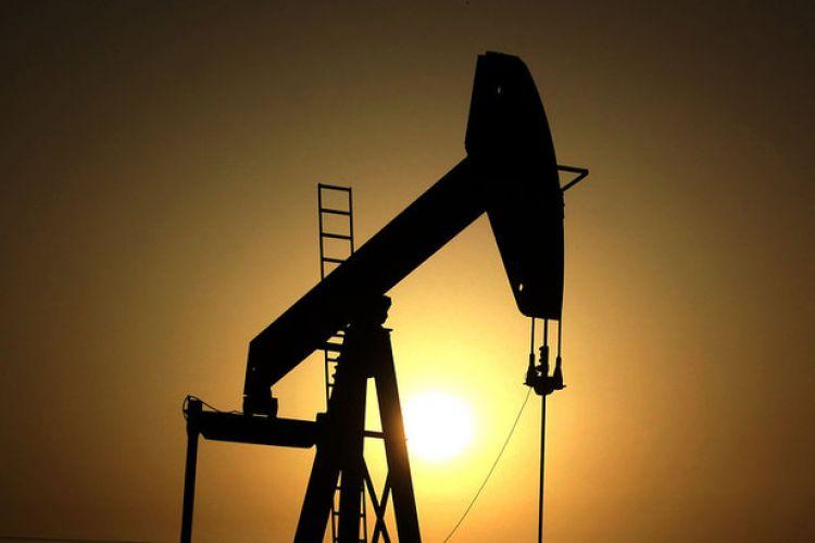 قیمت جهانی نفت (99/1/4)