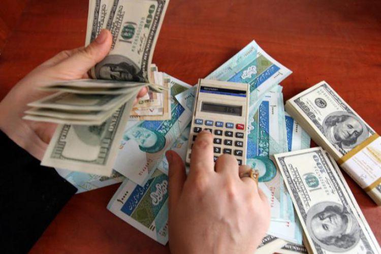 عقب نشینی دلار+ آخرین نرخ دلار و یورو