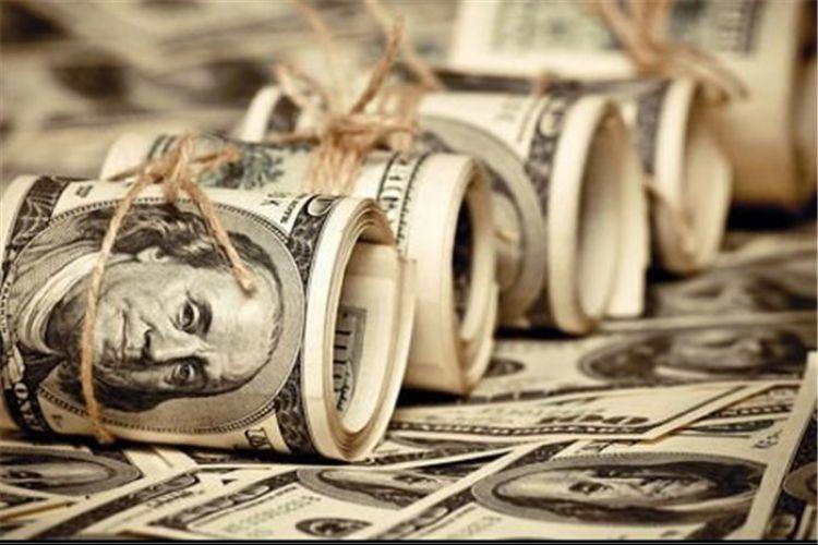 دلار جهانی خودی نشان داد