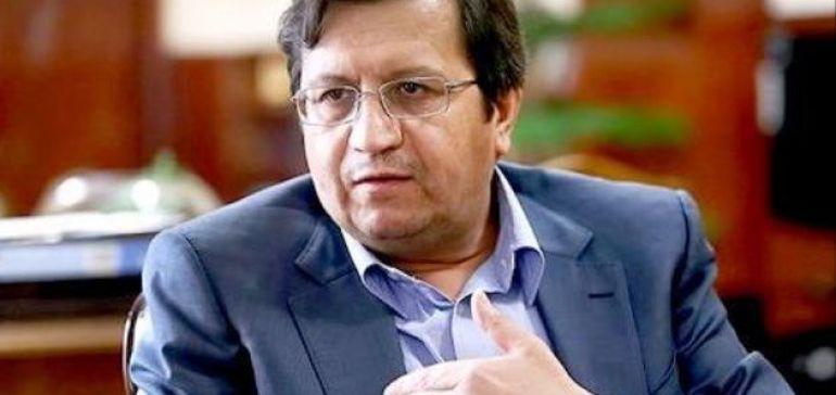 همتی: هدف بانک مرکزی تعیین نرخ ارز نیست