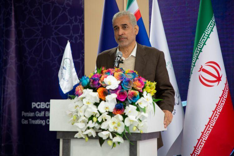 معاون وزیر نفت در ماهشهر